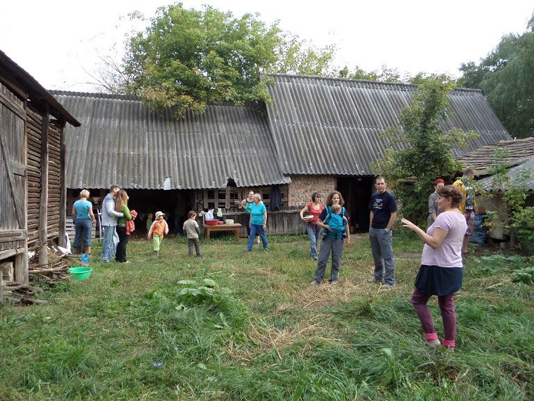Egy Farmszombat