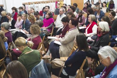 Föld és Gyermek konferencia 2020. március 6-8. – Legfontosabb tudnivalók, program és jelentkezés